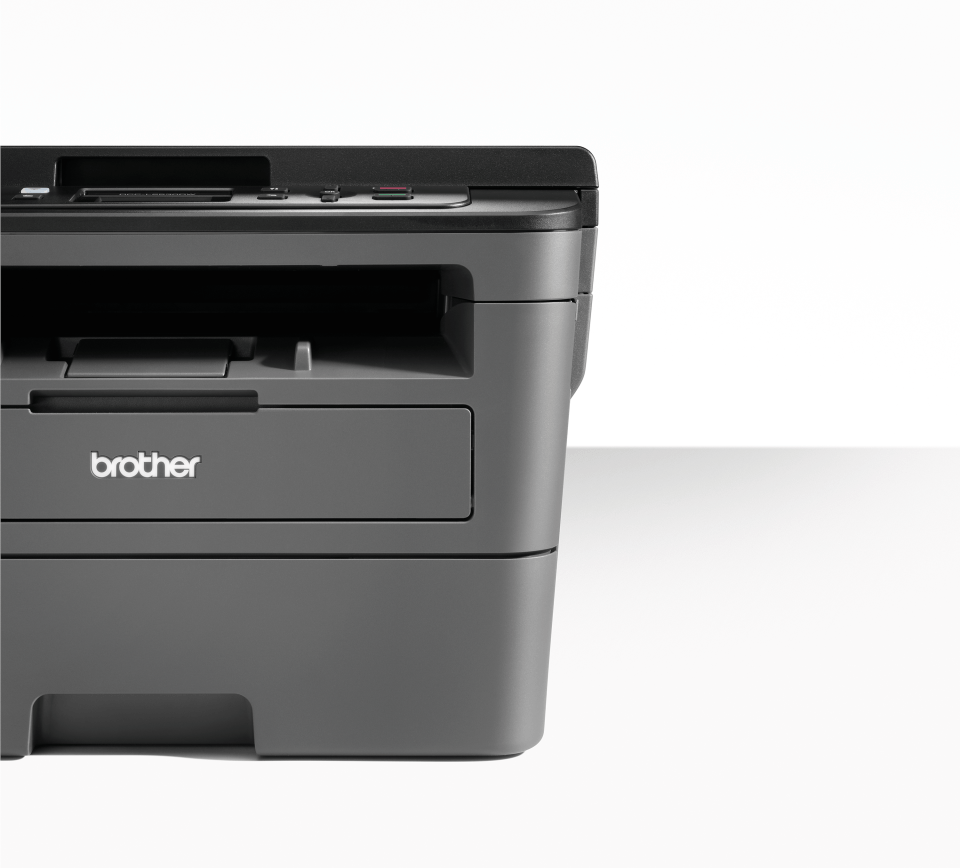 dcp l2530dw all in one mono laser printer brother. Black Bedroom Furniture Sets. Home Design Ideas