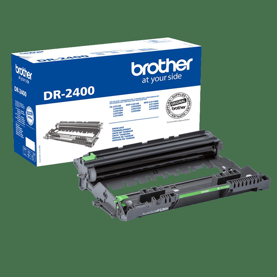 DR-2400 unité tambour Brother originale