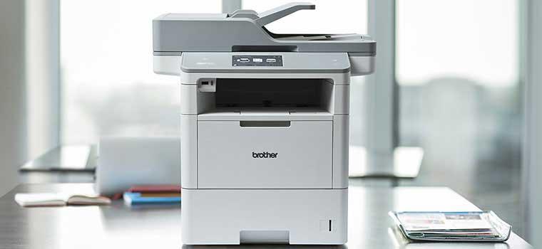Business printers