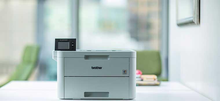 Brother imprimantes laser