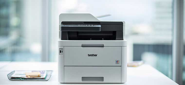 Brother imprimantes multifonction tout-en-un