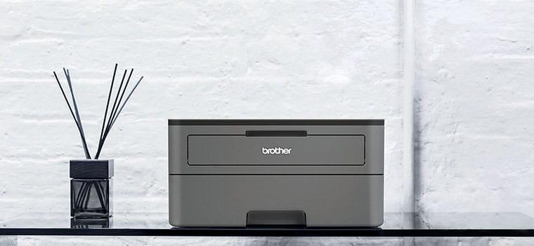 Mono laser printers