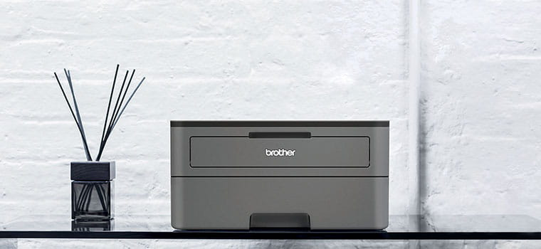 Zwart-wit laserprinter