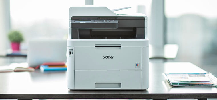 All-in-one laserprinter