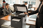 MFC-L5750DW all-in-one laserprinter