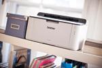 Imprimante laser HL-1110 de Brother