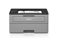 Brother HL-L2310D en HL-L2350DW zwart-wit laser printer