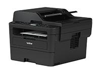 Brother DCP-L2550DN imprimante multifonction laser monochrome