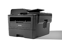 Brother MFC-L2710DW all-in-one zwart-wit laser printer