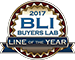 BLI Buyers Lab Line of the Year 2017