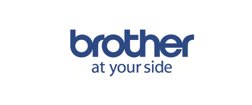 Brother Logo Blue