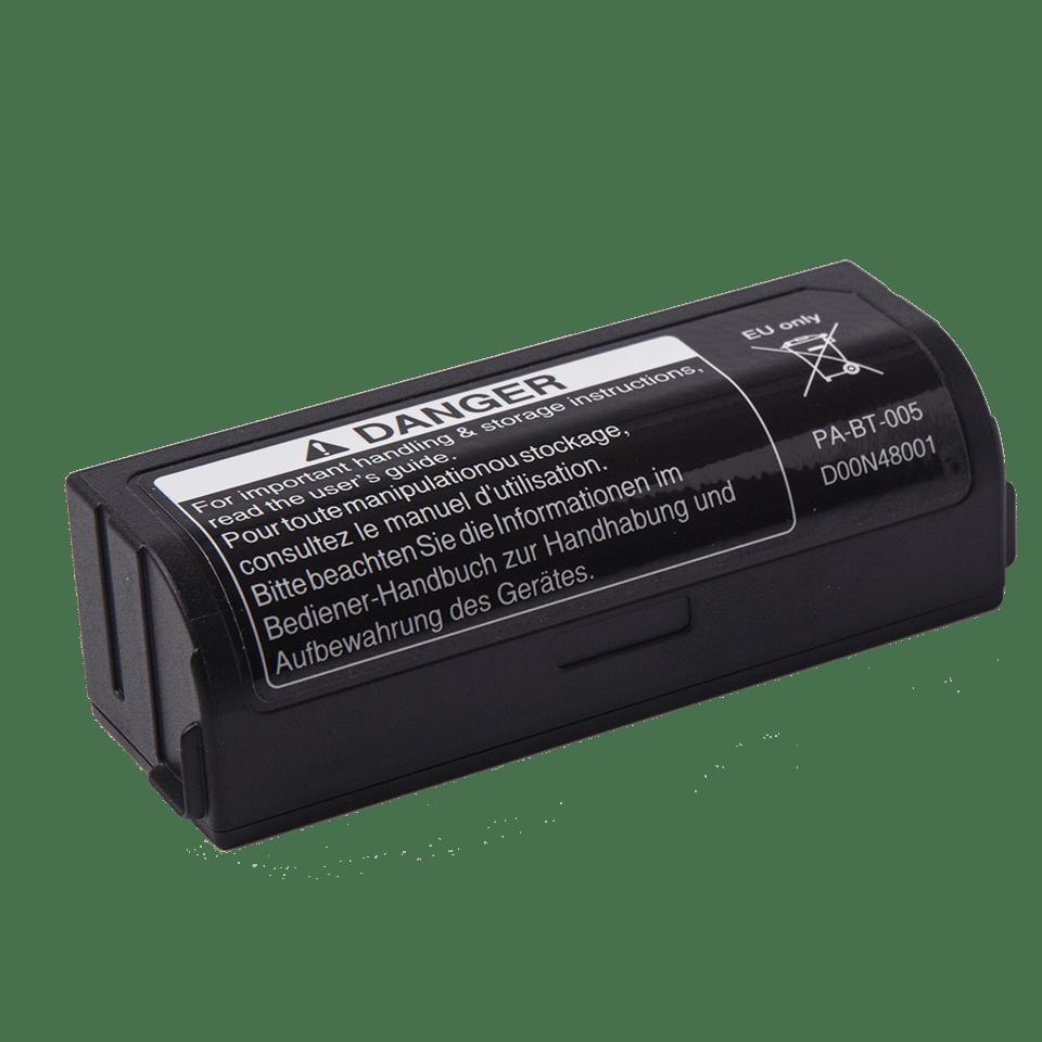 PA-BT005 herlaadbare batterij voor de PT-P710BT P-touch CUBE Plus labelprinter 3