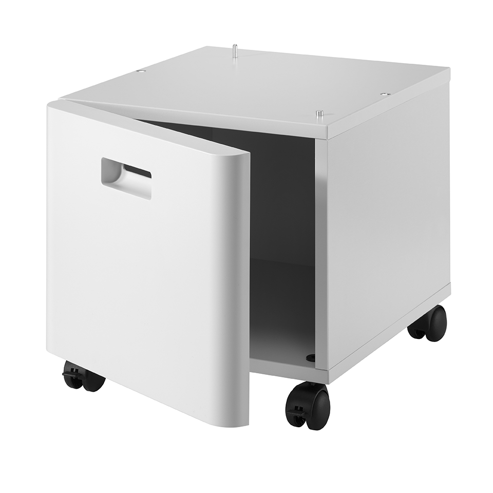 ZUNTBC4FARBLASER armoire inférieure pour imprimantes laser couleur Brother 4