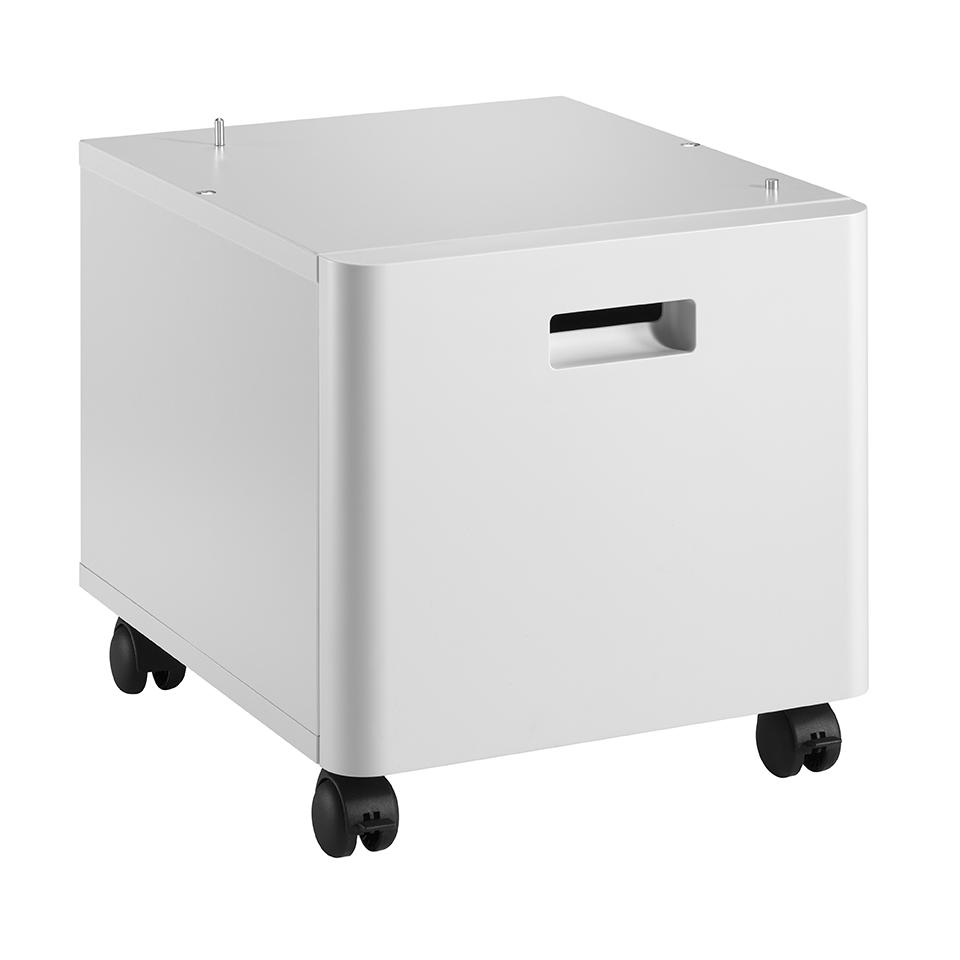 ZUNTBC4FARBLASER armoire inférieure pour imprimantes laser couleur Brother 3