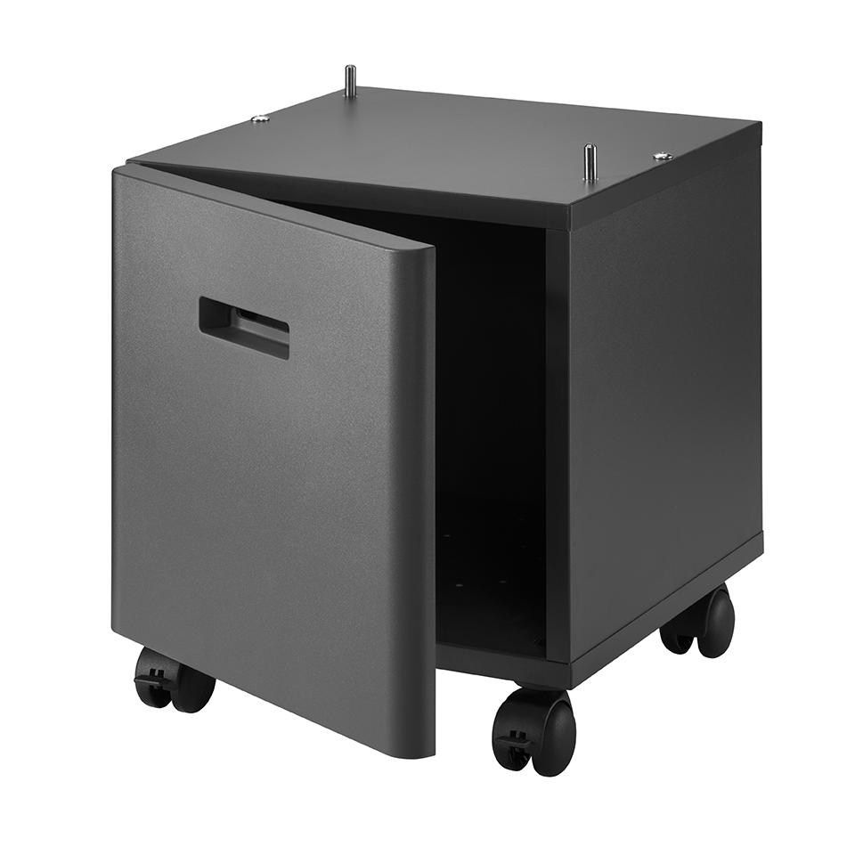 ZUNTL5000D armoire inférieure pour imprimantes laser monochrome Brother 4