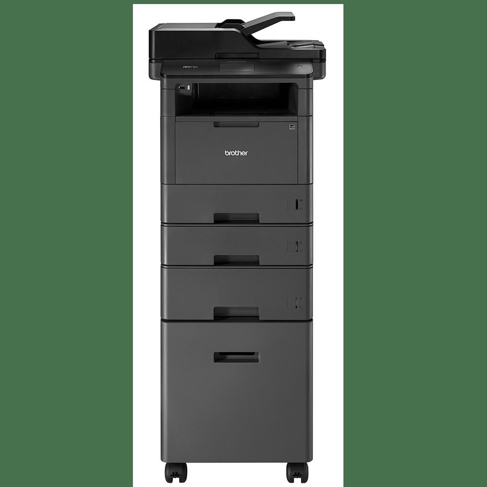 ZUNTL5000D armoire inférieure pour imprimantes laser monochrome Brother 6