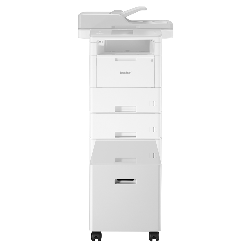 Brother ZUNTL6000W armoire inférieure 6