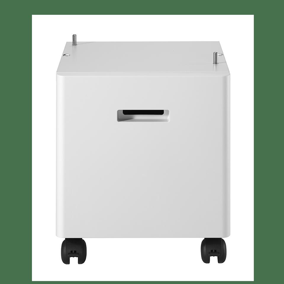 ZUNTL6000W onderkast voor Brother mono laser printers