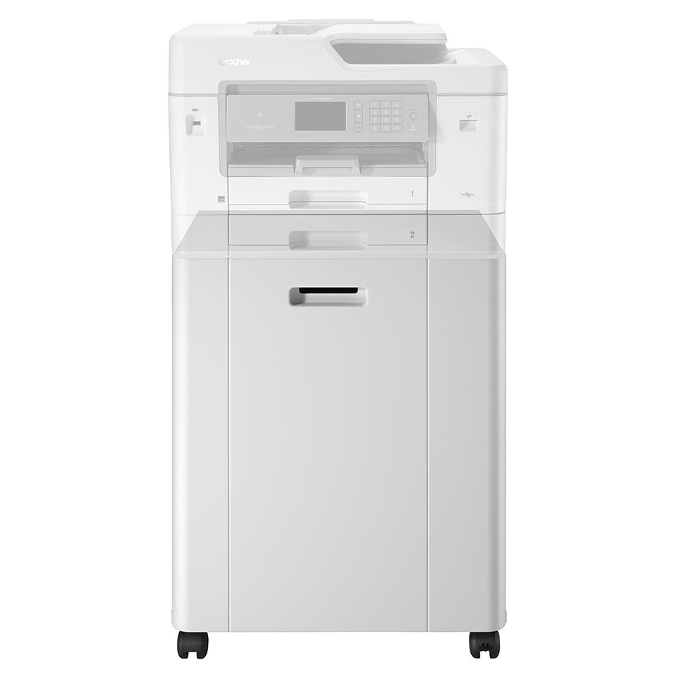 ZUNTMFCJ6900 armoire inférieure pour la Brother MFC-J6935DW/MFC-J6945DW/MFC-J6947DW et HL-J6000W/HL-6100DW 4
