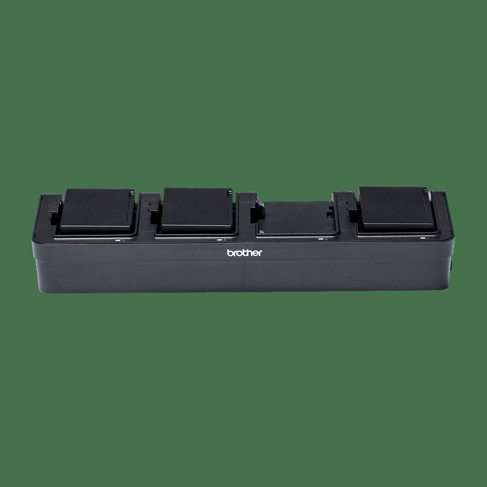 PA-4BC-001 chargeur de batteries 4