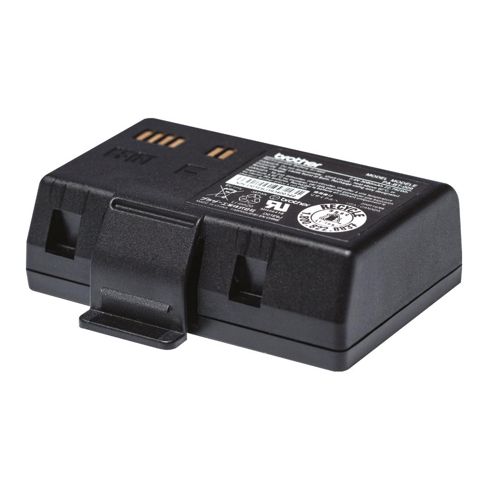 PA-BT-009 batterie 3
