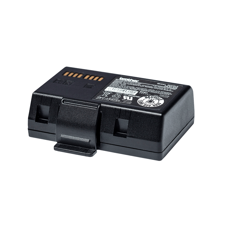 PA-BT-010 batterij 3