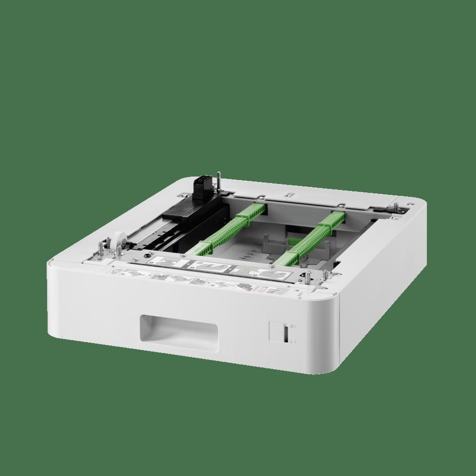 LT-330CL papierlade 2