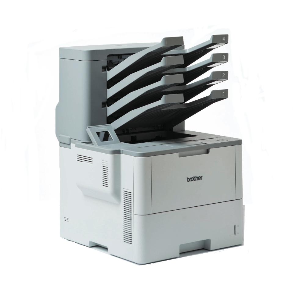 MX-4000 boîtes aux lettres pour imprimantes laser monochrome Brother 2