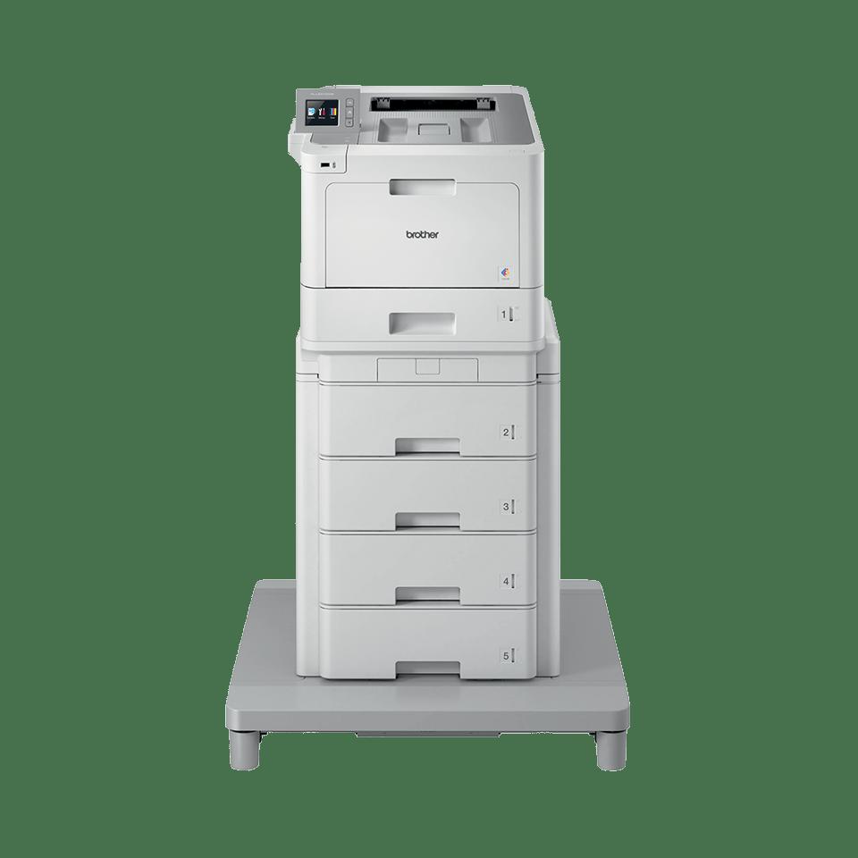 TT-4000 unité de papier avec 4 tiroirs et pied mobile 3