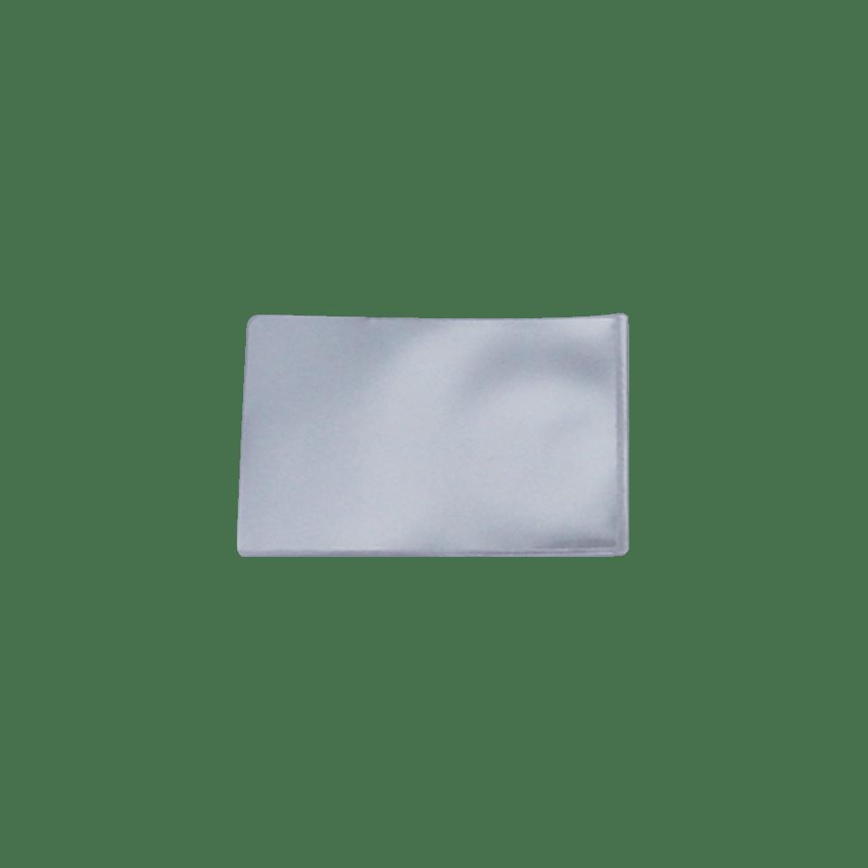 CS-CA001 feuilles de support pour les cartes en plastique