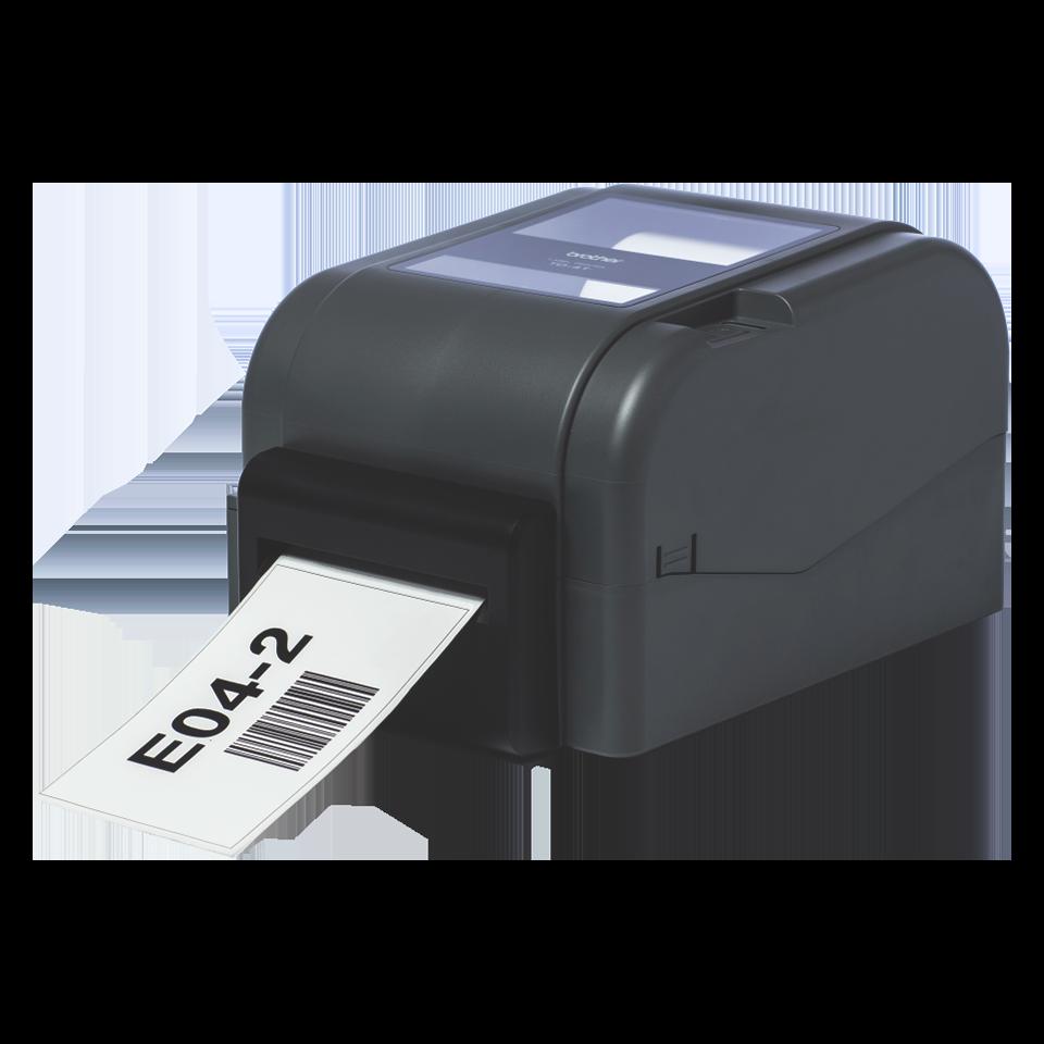 PA-CU-002 labelcutter voor de TD-4T serie (full-cut of half-cut) 2