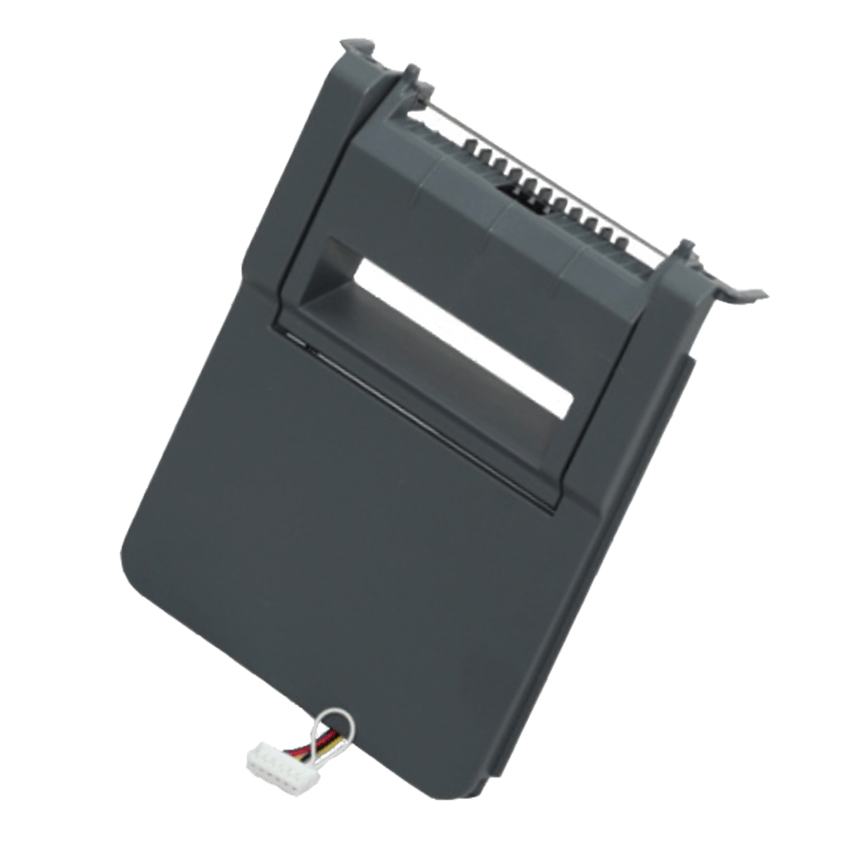 PA-LP-001 labelafpeller voor de TD-2 serie