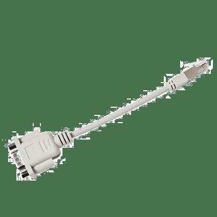 PA-SCA-001 câble série adaptateur