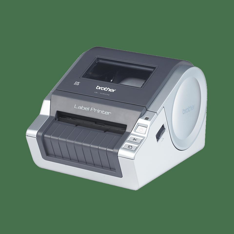 QL-1060N industriële netwerk labelprinter