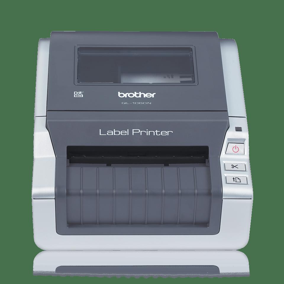 QL-1060N industriële netwerk labelprinter 2