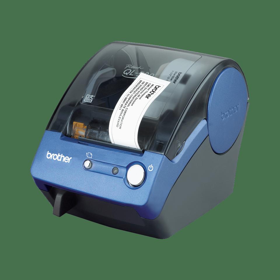 QL-500 professionele labelprinter