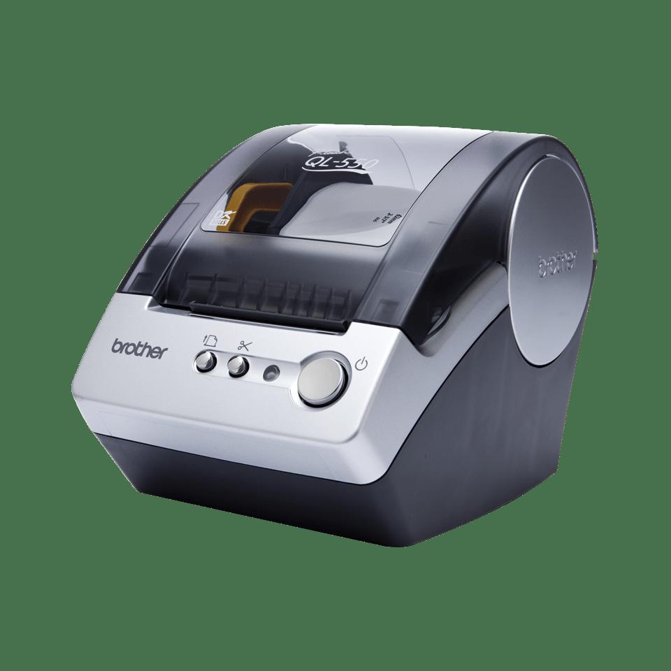 QL-550 professionele labelprinter