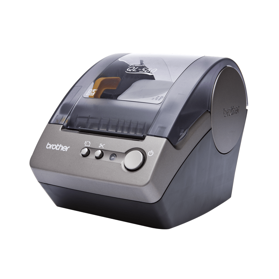 QL-560 professionele labelprinter