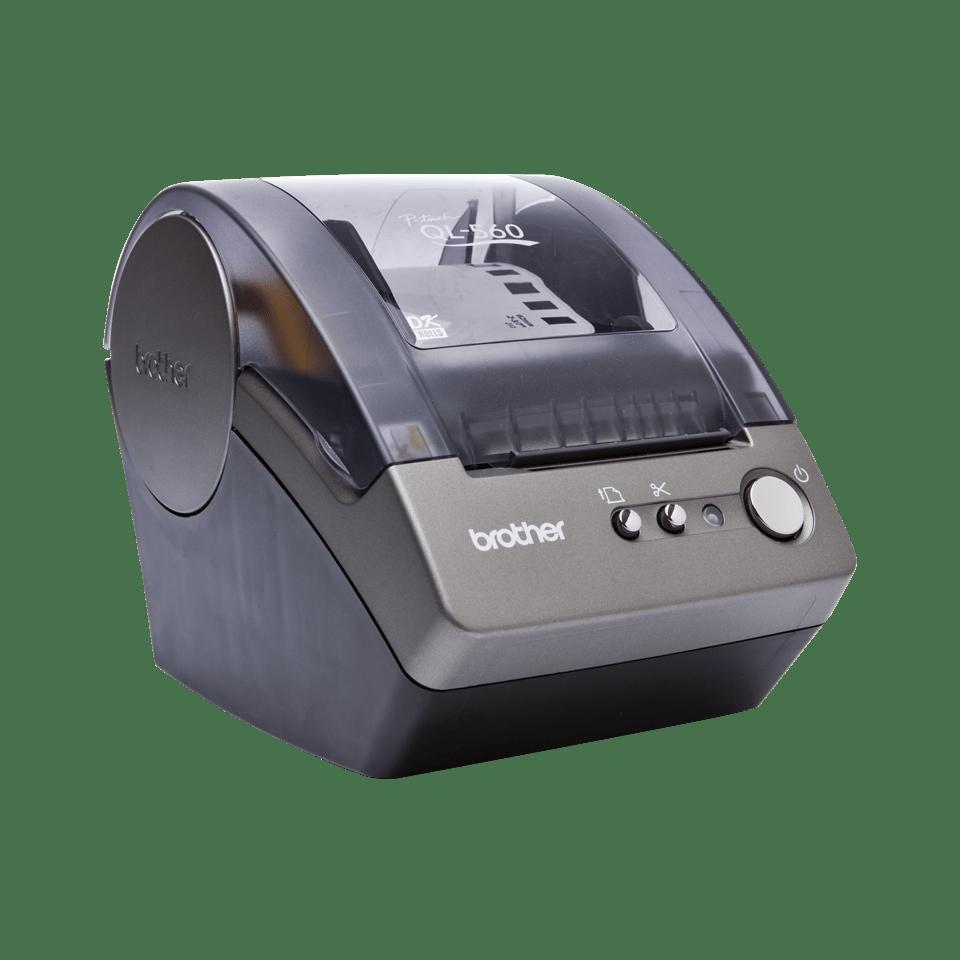 QL-560 professionele labelprinter 3