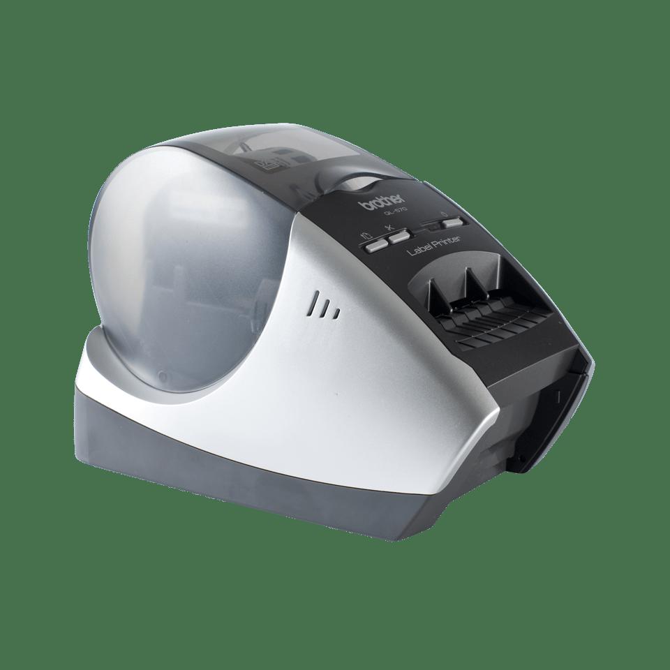 QL-570 professionele labelprinter 3