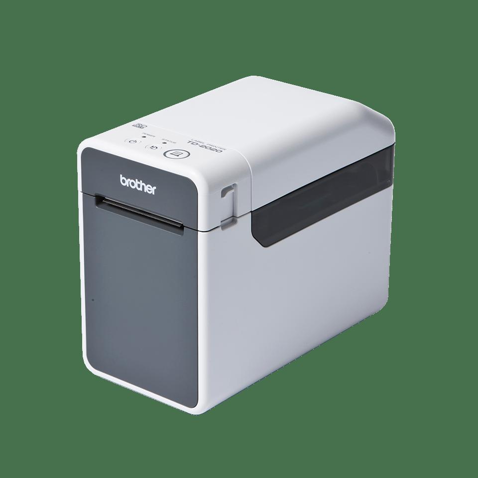 TD-2020 imprimante d'étiquettes industrielle 2 pouces