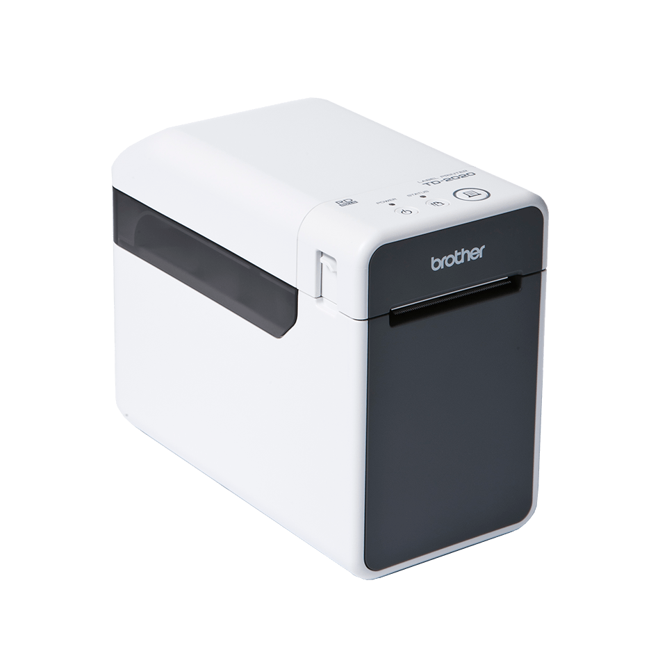 TD-2020 imprimante d'étiquettes industrielle 2 pouces 3