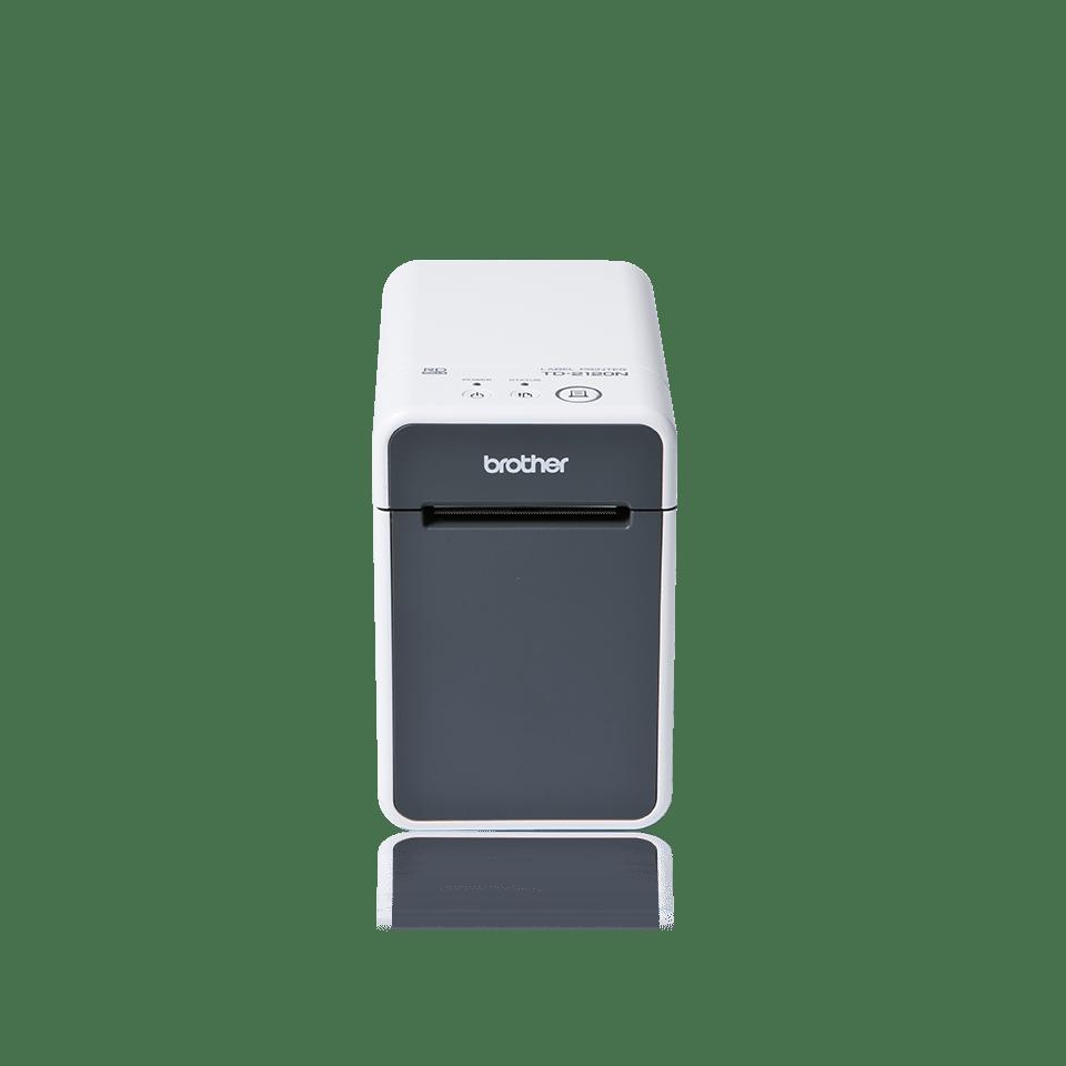 TD-2120N 2 inch desktop labelprinter - direct thermisch