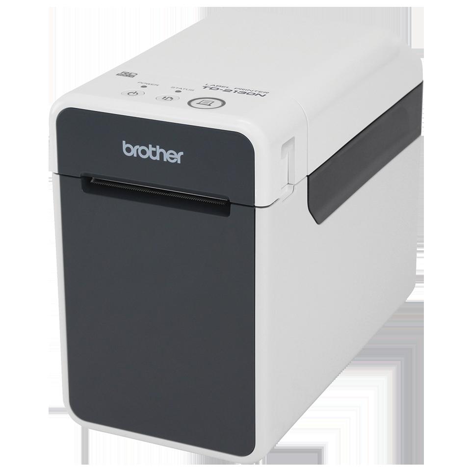 TD-2130N imprimante d'étiquettes réseau industrielle 2 pouces