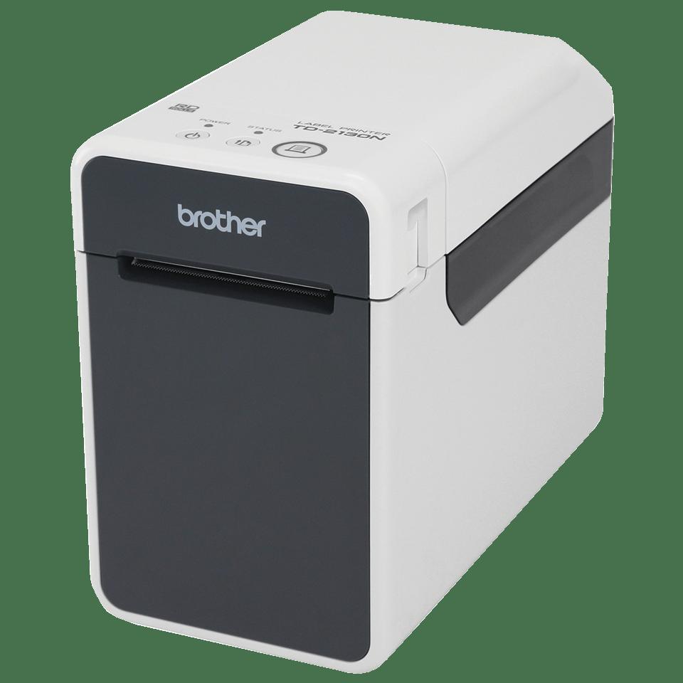 TD-2130N 2 inch desktop labelprinter - direct thermisch