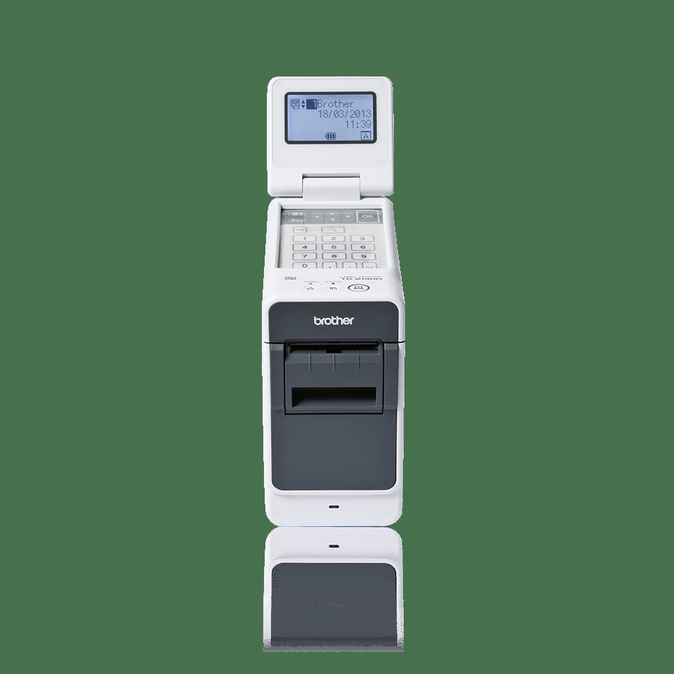 TD-2130N imprimante d'étiquettes réseau industrielle 2 pouces 2