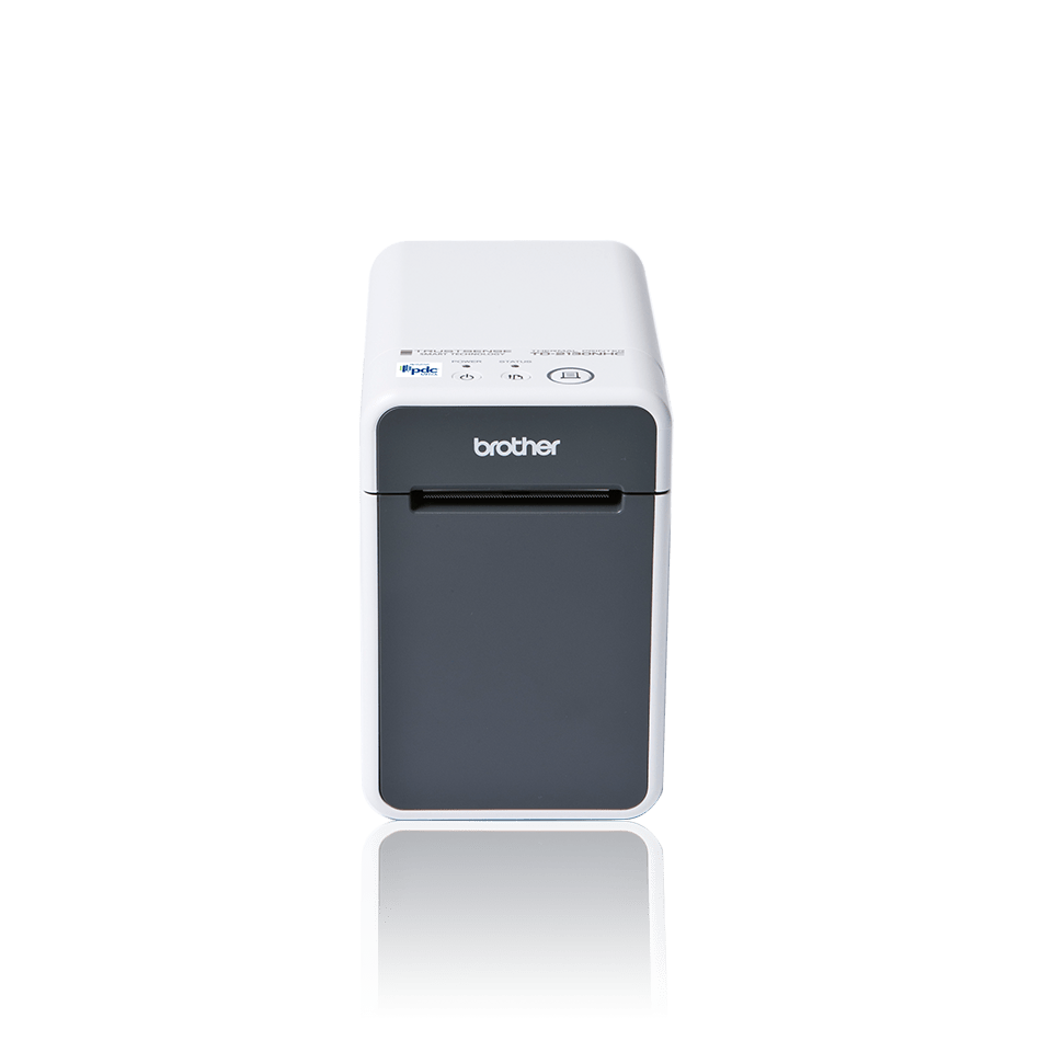 TD-2130NHC imprimante d'étiquettes de bureau 2 pouces - thermique directe