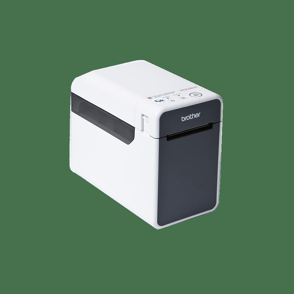 TD-2130NHC imprimante d'étiquettes de bureau 2 pouces - thermique directe 3