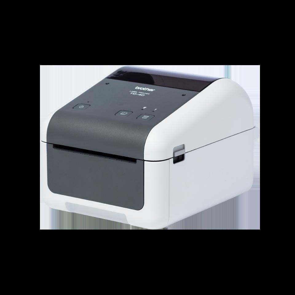 TD-4420DN Professionele netwerklabelprinter 2