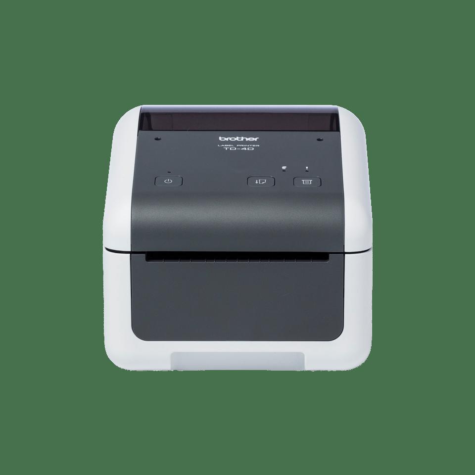 TD-4520DN Professionele netwerklabelprinter